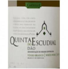 Quinta do Escudial Weiß 2019