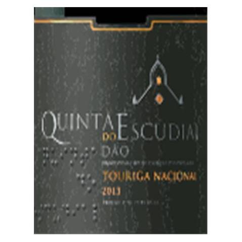 Quinta do Escudial Touriga...