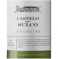 Castelo do Sulco White 2019