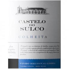 Castelo do Sulco Tinto 2018