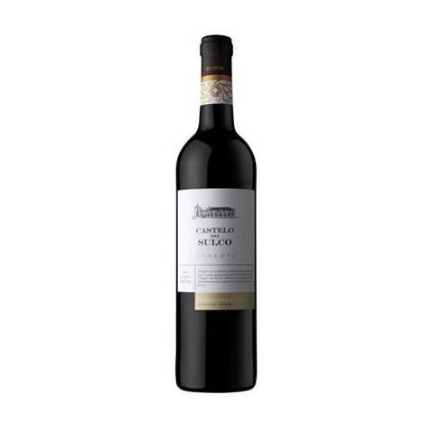 Castelo do Sulco Reserve Red 2018