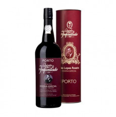 Quinta do Infantado Special Reserve Port
