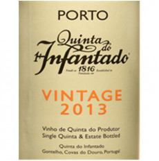 Quinta do Infantado Vintage...
