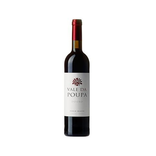Vale da Poupa Lacrau Old Vines Rouge 2016
