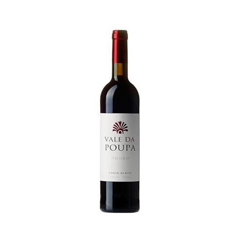 Vale da Poupa Lacrau Old Vines Red 2017