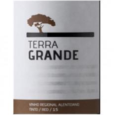 Terra Grande Rouge 2018