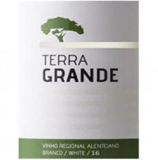 Terra Grande Weiß 2018