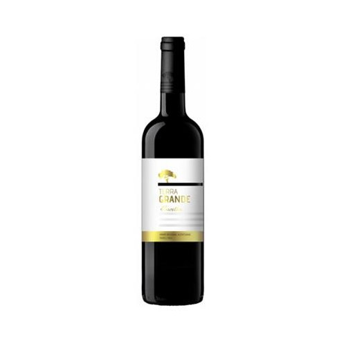Terra Grande Selection Red 2015