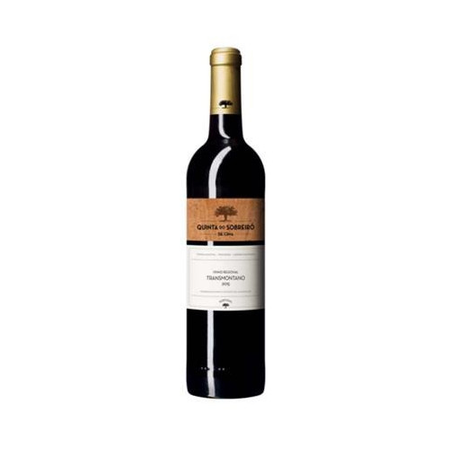 Quinta do Sobreiró de Cima Red 2018