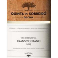 Quinta do Sobreiró de Cima White 2019