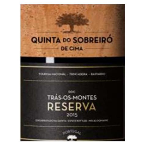 Quinta do Sobreiró de Cima...