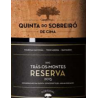Magnum Quinta do Sobreiró de Cima Reserve Red 2014