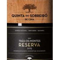 Magnum Quinta do Sobreiró de Cima Riserva Rosso 2015