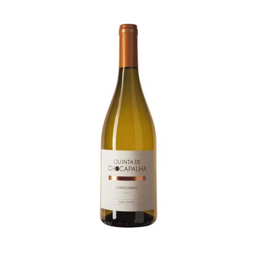 Chocapalha Chardonnay Blanco 2019