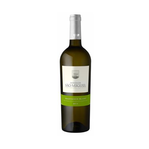 Herdade de São Miguel Sauvignon Blanc White 2020