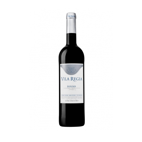 Vila Régia Red 2018