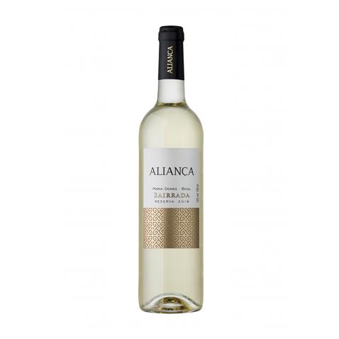 Aliança Bairrada Reserva Blanco 2018