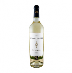 Serradayres Selected Harvest Bianco 2016