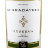 Serradayres Selected Harvest Weiß 2016