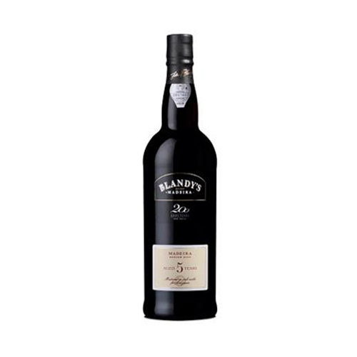 Blandys 5 Anos Bual Madeira