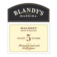 Blandys 5 ans Bual Madeira
