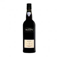 Blandys 5 ans Malmsey Rich Madeira