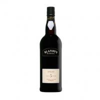 Blandys 5 años Sercial Dry Madeira