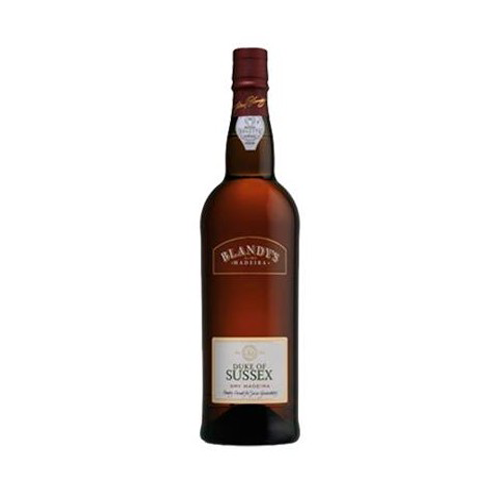 Blandys Duke of Sussex Special Dry Madeira