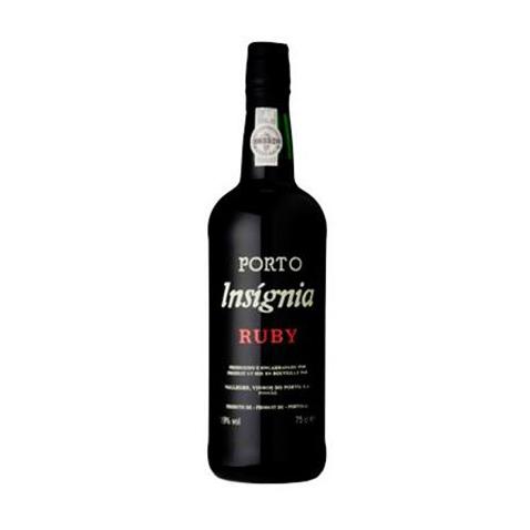 Insignia Fine Ruby Porto
