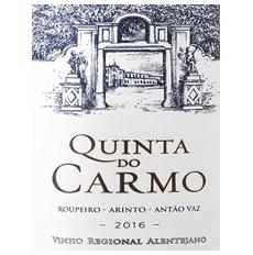 Quinta do Carmo Weiß 2019