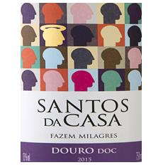 Santos da Casa Douro Bianco...