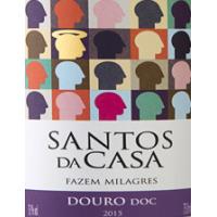 Santos da Casa Douro White 2017