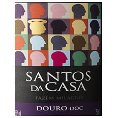 Santos da Casa Douro Red 2015