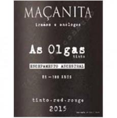 Maçanita As Olgas Red 2016