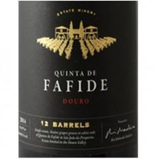 Quinta de Fafide 12 Barrels...