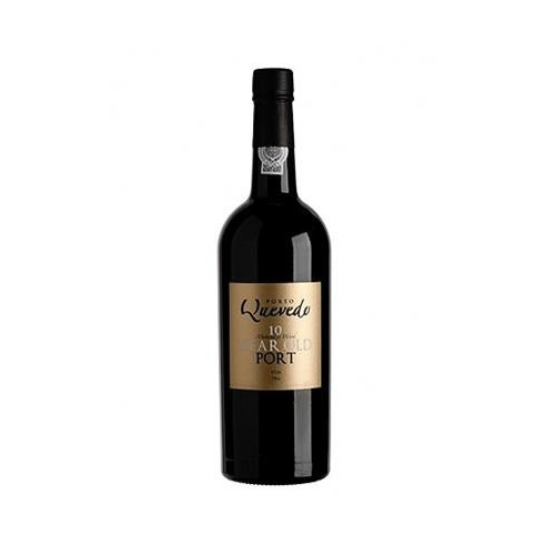 Quevedo Tawny 10 years old Port