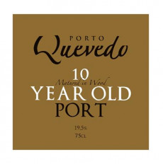 Quevedo Tawny 10 years old...