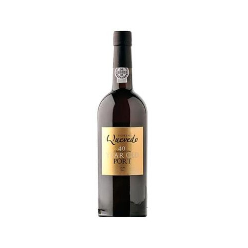 Quevedo Tawny 40 years old Port