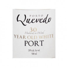 Quevedo 30 years old White Port