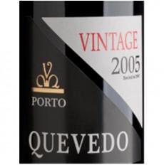 Quevedo Vintage Portwein 2005