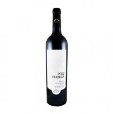 Poliphonia Reserve Red 2015