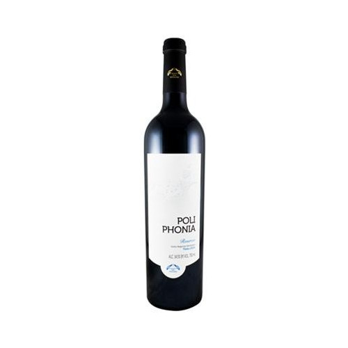 Poliphonia Reserve Red 2016