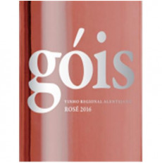 Gois Rosé 2019