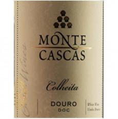 Monte Cascas Douro White 2018