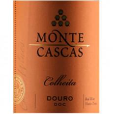 Monte Cascas Douro Red 2019