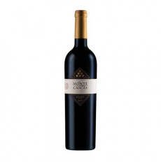 Monte Cascas Douro Grand Reserve Red 2013