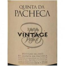 Quinta da Pacheca Vintage...