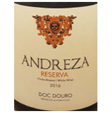 Andreza Reserve White 2018