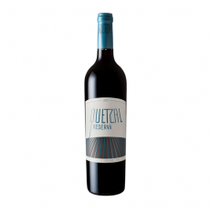 Quetzal Reserve Red 2013