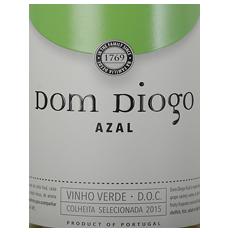 Dom Diogo Azal White 2018